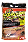Zoo Med Excavator Clay Burrowing Substrate 20lb (PICK UP AT SHOW ONLY)