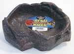 Zoo Med Repti Rock Water Dish Large