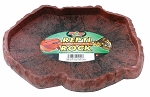 Zoo Med Repti Rock Food Dish Large