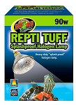 Zoo Med Repti Tuff Splashproof Halogen Lamp 90W