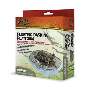 Zilla Floating Basking Platform Medium