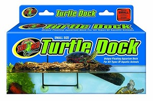 Zoo Med Turtle Dock 10gal and up size Small