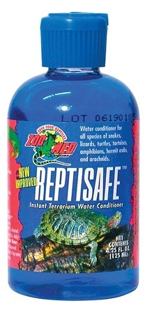 Zoo Med ReptiSafe Water Conditioner 4.25oz