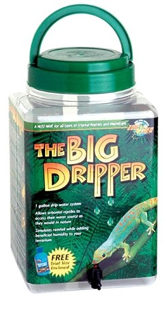Zoo Med The Big Dripper 1gal